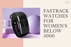 Fasttrack watches for womens below 5000