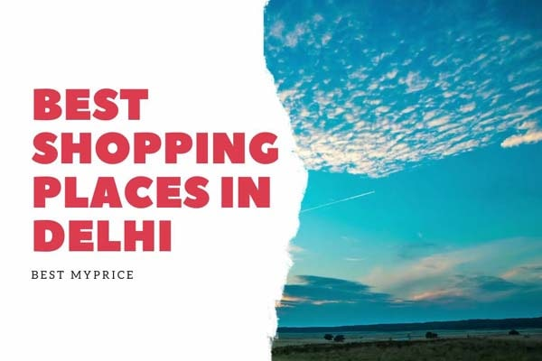 Best shoping places in delhi