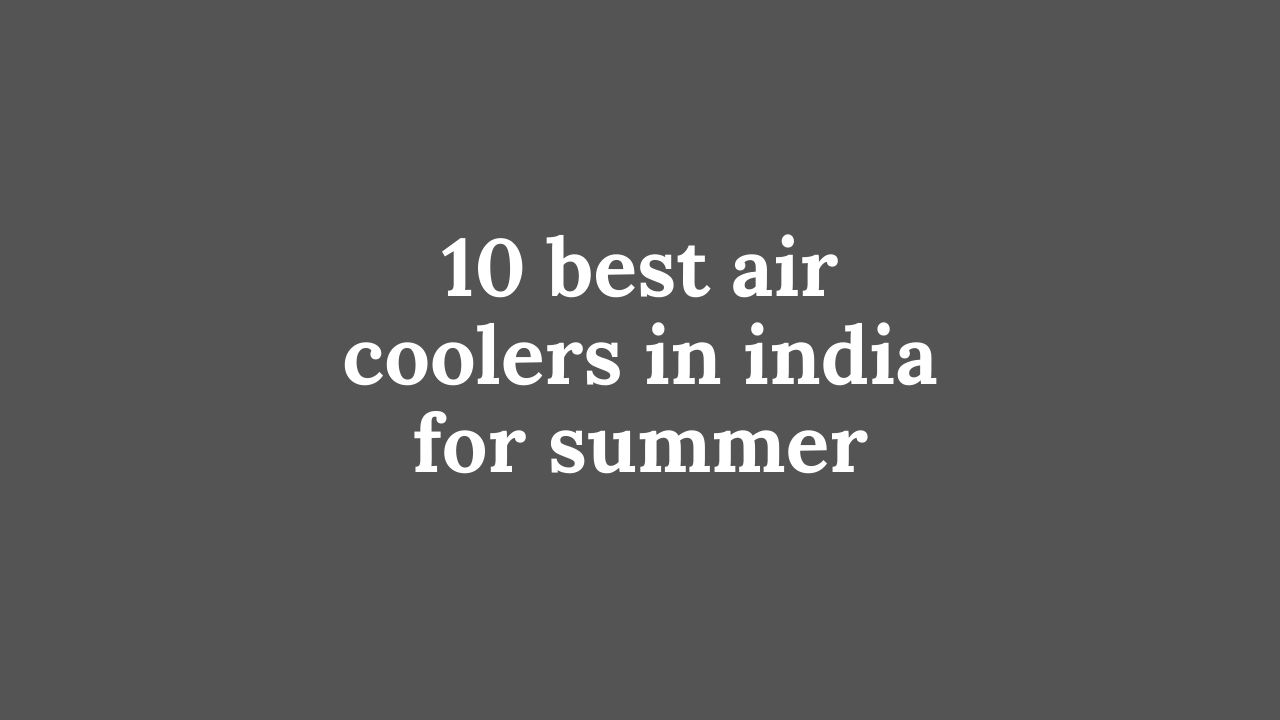 10-best-air-coolers-in-india-for-summer