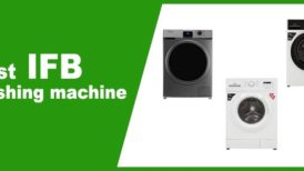 IFB washing machine price in India