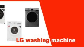 5 LG best washing machine in India 2020