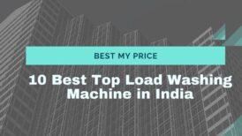 10 best top load washing machine in India