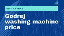 Top 10 Godrej washing machine price 2020