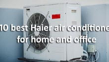 10 best Haier air conditioner for home and office