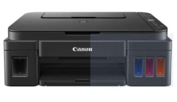 Canon G3012 Multi-function WiFi Color Printer
