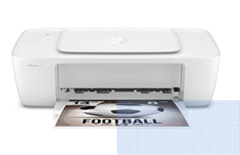 HP DeskJet 1212 Single Function Color Printer