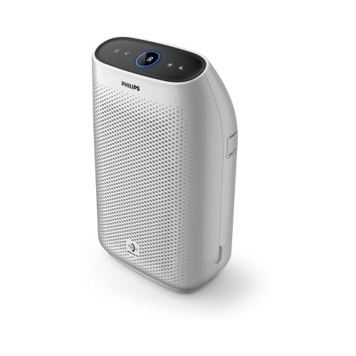Philips Portable Room Air Purifier White