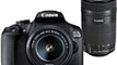 Canon EOS 1500D DSLR Camera Body Dual kit