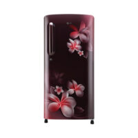LG 190 L Direct Cool Single Door 4 Star Refrigerator