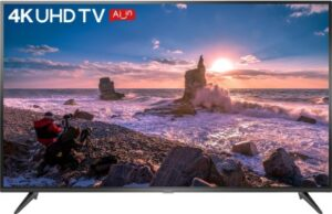 iFFALCON by TCL  108cm Ultra HD (4K) LED Smart Android TV