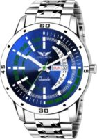 Lois Caron LCS-8075 Analog Watch  – For Men