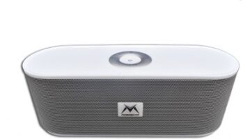 MOBIASHTA Super Bass Bluetooth Home Speaker