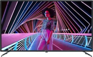 Motorola ZX2 40 inch Full HD LED Smart Android TV