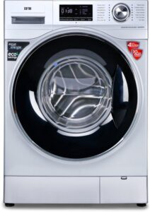 IFB 8 kg 5 Star Fully Automatic Front Load washing