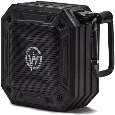 Wooky Aquastone-10 Wireless Waterproof Portable Outdoor 5 W Bluetooth Laptop Speaker