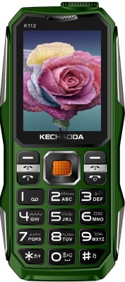Kechaoda K112 Green price in India