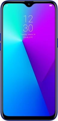 Realme 3i Diamond Blue