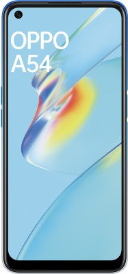 OPPO A54 Starry Blue