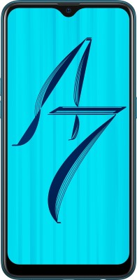 OPPO A7 Glaze Blue 64 GB