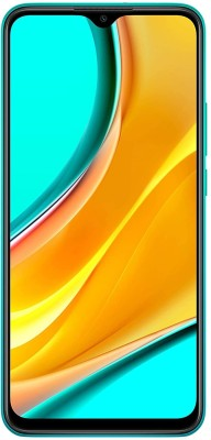 Redmi 9 Prime Mint Green