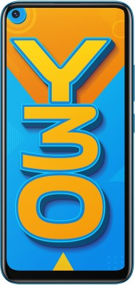 ViVO Y30 Dazzle Blue
