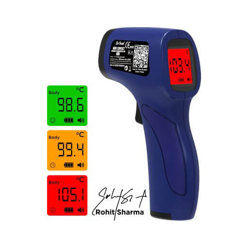 Dr Trust USA Model 610 Thermometer
