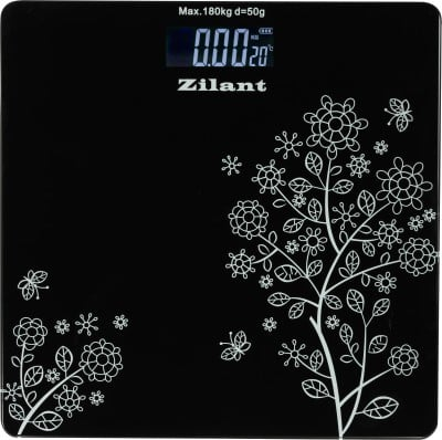Zilant 6 mm Automatic Personal Digital Weight Machine