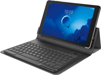 Alcatel 3T 10 with Keyboard