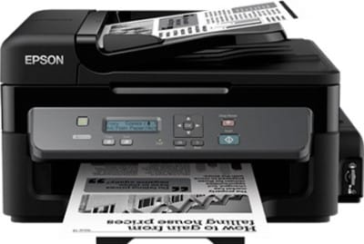Epson M200 Multi-Function Printer and scanner