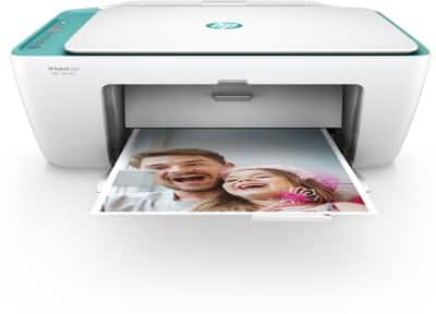 HP 2623 Multi-function WiFi Color Printer with Voice