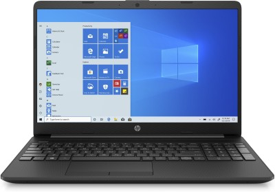 HP 15s Core i3 10th Gen Thin and Light Laptop